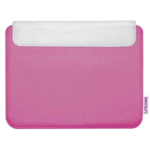 Unicase iPad Tablet Sleeve with Velcro