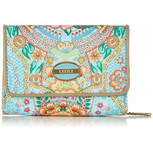 Fun Paisley S Wallet Lagoon By Oilily