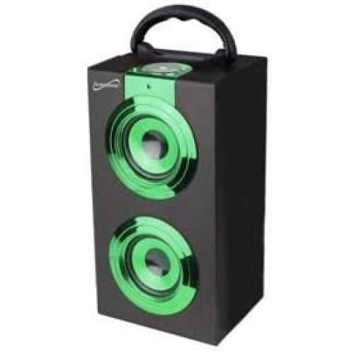 Supersonic Sc1321Gn Portable Speaker