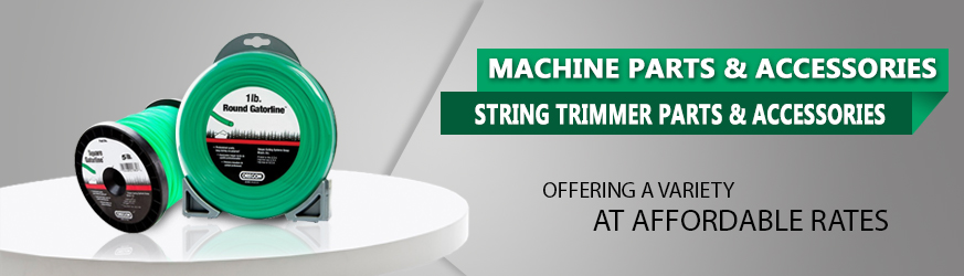 String Trimmer Parts & Accessories
