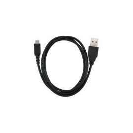 BlackBerry USB DataSync and Charging Cable with Micro USB for BlackBerry 8900, 9500, and 8220