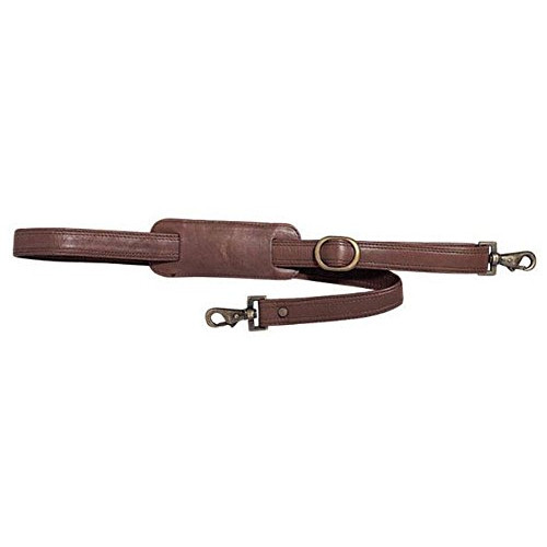 Original Leather Shoulder Strap Color: Brown