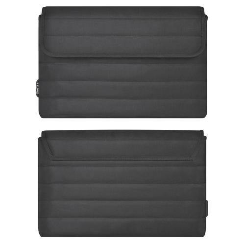 MacBook Air 11-inch SFO - San Francisco Nylon Sleeve - Black