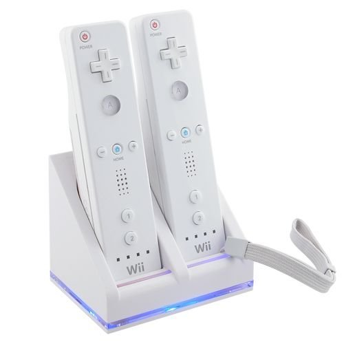 Fun Factory Wii Remote Controller Charging Station