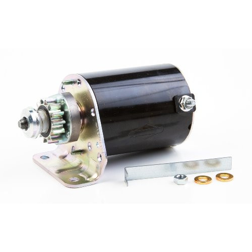Briggs & Stratton 693551 Starter Motor Replacement Part (Discontinued by Manufacturer)