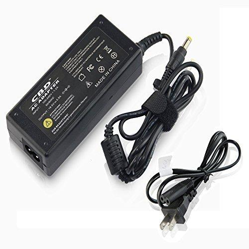 AC Adapter/Power Supply&Cord for HP 500 510 520 530 540 550 G3000 G3100 G5000 G5060EP G6000 G6030EM G7000