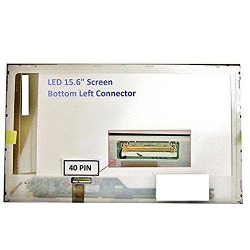 FUJITSU LIFEBOOK AH550 LAPTOP LCD SCREEN 15.6 WXGA HD LED DIODE (SUBSTITUTE REPLACEMENT LCD SCREEN ONLY. NOT A LAPTOP )