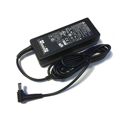 AC Adapter/Battery Charger for Toshiba Satellite A305 A305-S6872 A305-S6898 A505-S6980 L300D L305D L305D-S5881 L305D-S5928 L305D-S5934 L355D-S7815 L355D-S7901 M305D-S4830 M305D-S4831 U405D-S2850
