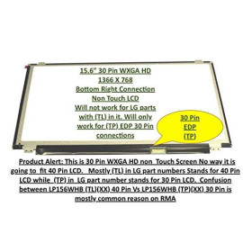 Acer ASPIRE V5-571P-6831 Replacement Screen for