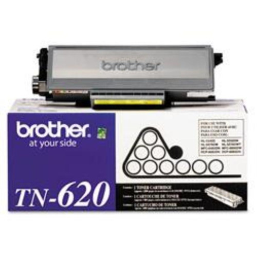 BROTHER BR HL-5340D 1-SD YLD BLACK TONER, 3k yield