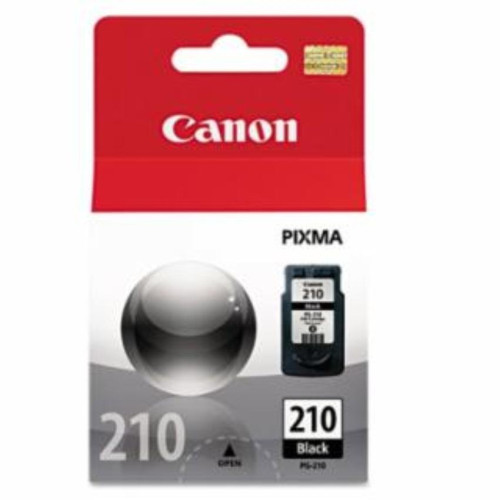 CANON PIXMA MP480 1-PG210 SD PIGMENT BLACK
