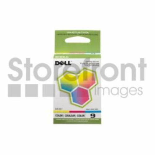 DELL A926 (C922T) 1-#9 SD COLOR INK, 155 yield