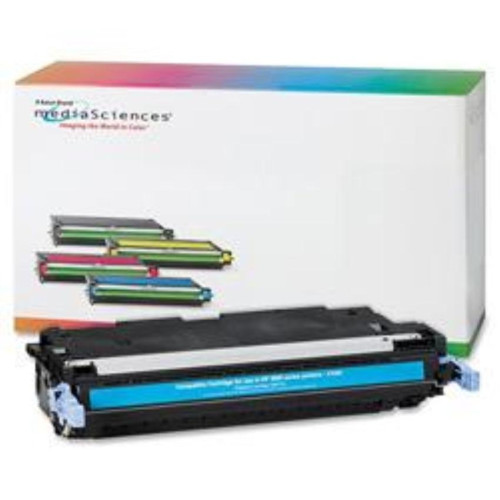 MSI COMPATIBLE HP LSRJET 3600N 1-502A SD CYAN TONER, 4k yield