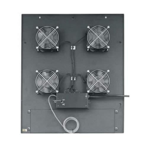 "Mrk Series 4 1/2"" Quiet Top Fan Fans: Included"