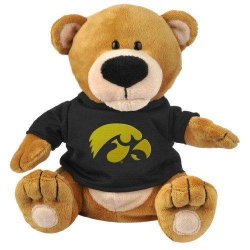 Forever Collectibles 886867117460 Iowa Hawkeyes Loud Mouth Mascot