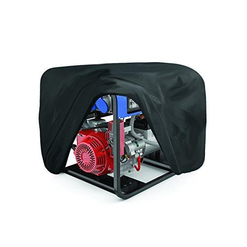 Armor Shield Universal Generator Protective Storage Cover for Gas, Gasoline, Electric, Propane & Portable Generators
