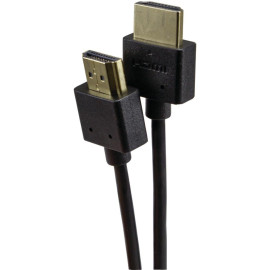 Vericom Gold-plated High-speed Hdmi Cable With Ethernet (6ft)