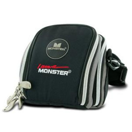 Monster Photo Compact Camera Case to Go