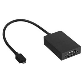 Microsoft VGA Adapter for Microsoft Surface RT and Surface 2