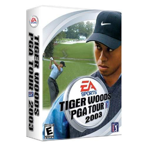 Tiger Woods Pga Tour 2003 - Pc
