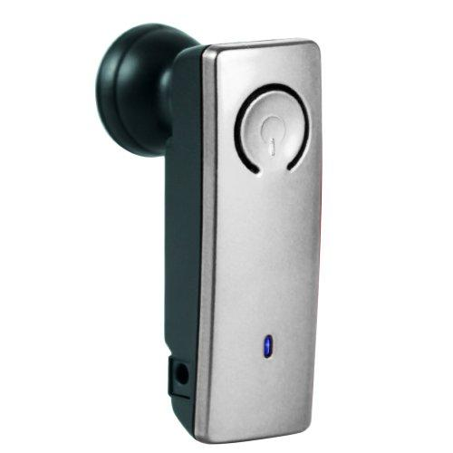 Fuse Bluetooth Headset - 6819 - Silver