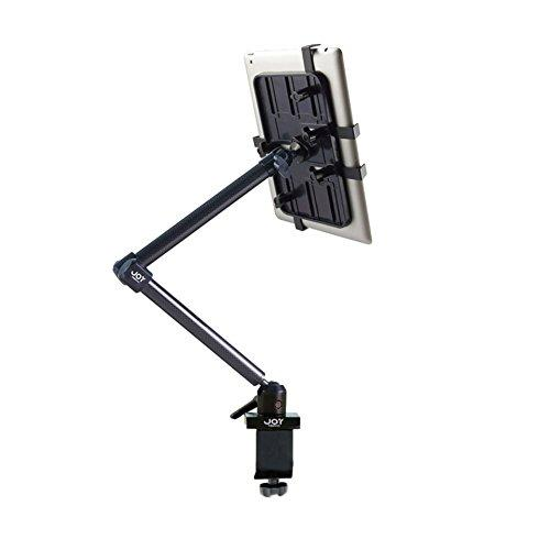 "The Joy Factory Unite Universal Carbon Fiber Clamp Mount For 7""-11"" Tablets (Mnu104)"
