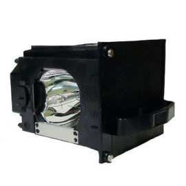 Mitsubishi WD-65731 TV Lamp with Housing with 150 Days Warranty