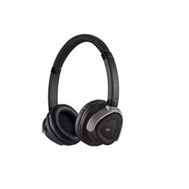Creative Labs Wp-380 Wireless Bluetooth Headphones With Invisible Mic And Nfc