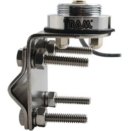 Tram Nmo Mirror Mount Kit With 17' Coaxial Cable