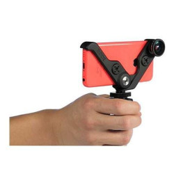 Rode Microphones Rodegrip+ Multi-Purpose Mount &Amp; Lens Kit For Iphone