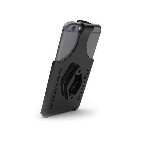 Ram Model Specific Form-Fitted Cradle For The Apple Iphone 6 &Amp; 7 Plus Without Case, Skin Or Sleeve