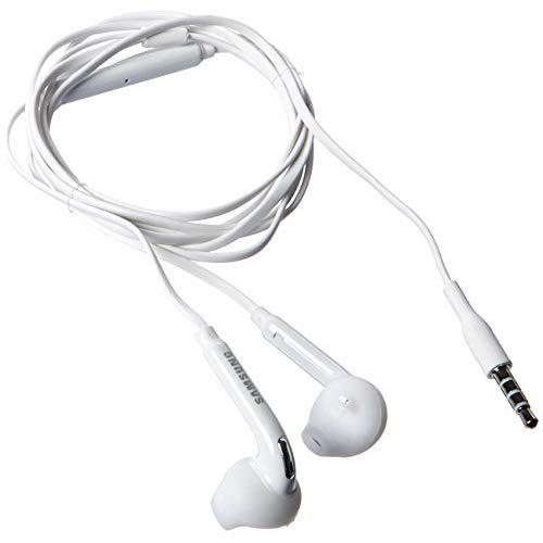 Samsung Wired Headset For Samsung Galaxy S6/S6 Edge - Non-Retail Packaging - White