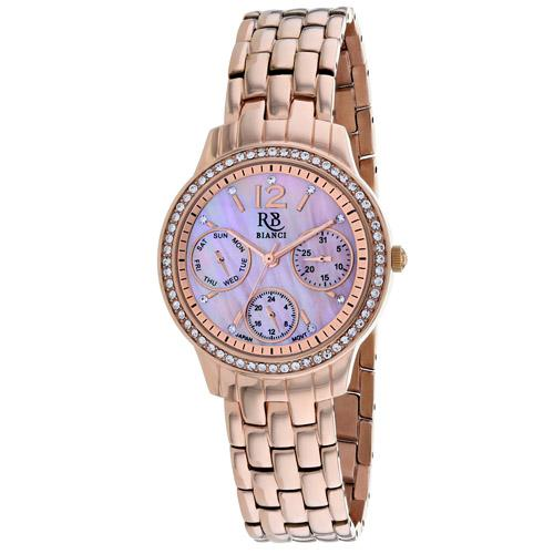 Roberto Bianci Women'S Valentini - Pink Mother Of Pearl
