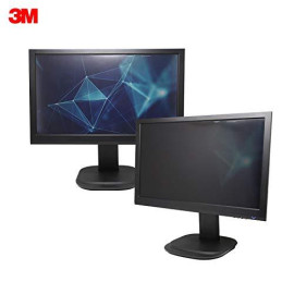 """3M Privacy Filter for 18.5"""" Widescreen Monitor (PF185W9B)"""