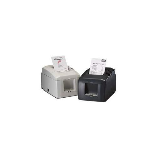 Star Micronics 39448610 Model TSP654U-24 Gry Thermal Printer, Friction, Cutter, USB, Without Power Supply, Gray