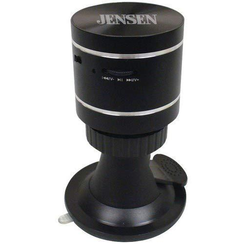 Jensen Smps-600 Digital Audio Speaker with Surface Fusion Technology