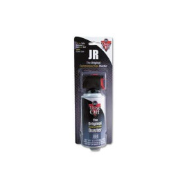 Dust-Off DPSJC - Disposable Compressed Gas Duster, 3.5oz Can
