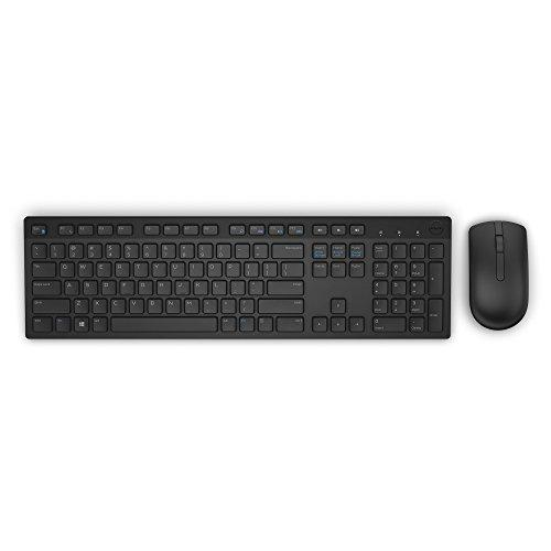 Dell KM636 Wireless Keyboard ; Mouse Combo (5WH32)