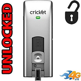 Unlocked Modem USB 4G LTE Huawei E397u-53 Worldwide Hotspot Service Required Only T-mobile in US