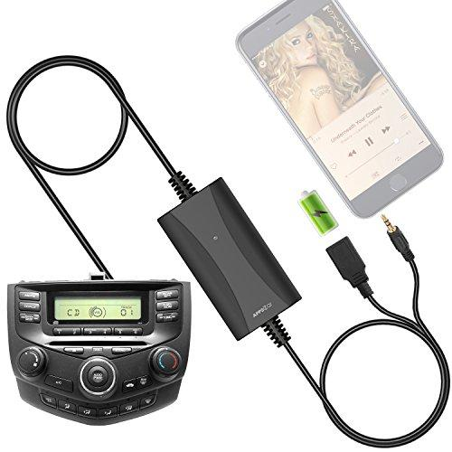 Buy APPS2Car Car Stereo AUX Adapter Audio Cable For Ford
