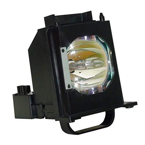 Original 915B403001 Replacement TV Lamp with Housing for Mitsubishi (Powered by Osram)