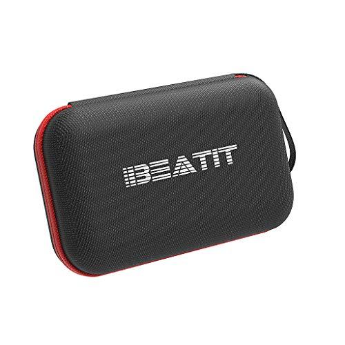 [Case Only] Beatit Eva Hard Cover Carrying Case Equipment/Electronics/Powerbank Storage (Portable Car Jump Starter Battery Booster Case/Bag) For B10 Pro