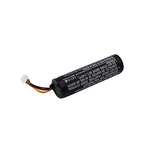 Replacement Battery For Garmin Dc40 Dc30 Astro System Dc20 Dc20 Dog Tracking Dc 20 010-10806-00 010-10806-01 010-10806-20 361-00029-00