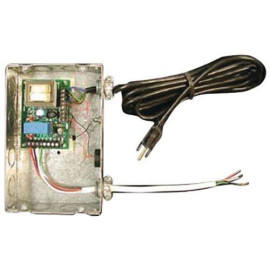 Auto Relay For Motorized Screens