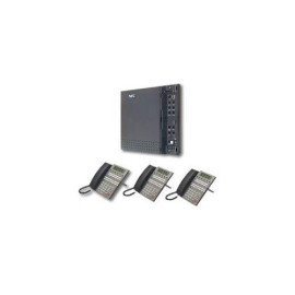Dsx40 Ksu Bundle With 3 Phones