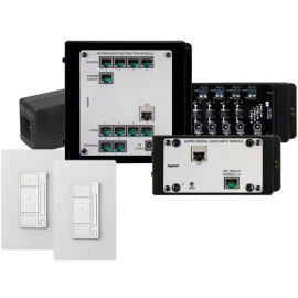 2 Room Single Digital Audio Kit