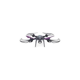 Quadcopter Hylander With Camera