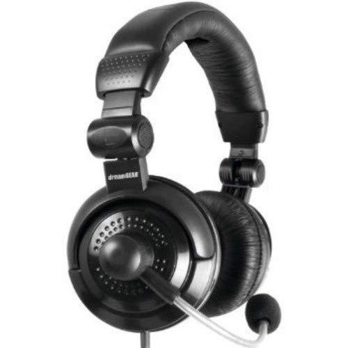 Ps3 Wired Microphone Headset