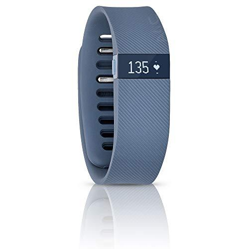 Bluetooth Activity Tracker Gray