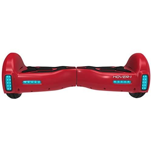 Hover-1 Hoverboard Red